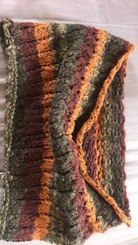 Hand knitted cowl Center Conway, 03813