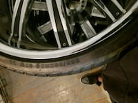255/30ZR42 vehicle tire Silver Spring, 20907