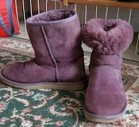 Purple UGGS Richmond, V7E 4S9