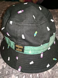 So fresh clothing x official dirty Sprite bucket hat