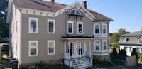 APT For Rent 2BR 1BA Fall River