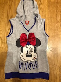 Gilet Minnie  Biassono, 20853