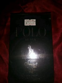 Polo black District Heights, 20747