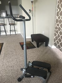 Moving Sale: Stepper Quincy, 02169