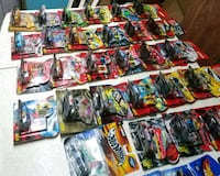 HOT WHEELS COLLECTION Zillah, 98953