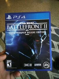Star wars battlefront 2 ps4 game Town 'n' Country, 33615