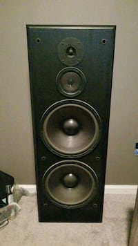KLH Tower Speakers Ft. Washington, 20744