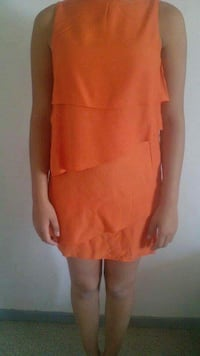 Robe orange Sorgues, 84700