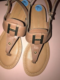 Tommy Hilfiger shoes (never worn) 7 1/2 Marriottsville, 21104