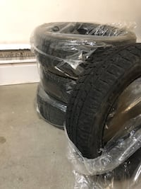 WINTER TIRES FOR SALE! GOOD CONDITION! Kirkland