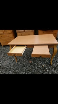 3 writing desk