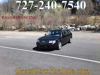 2003 Audi A6 4dr Wgn 3.0 L QUATRO==LEATHER AND SUNROOF=CLEAN TITLE==DRIVES LIKE BRAND NEW Stoughton