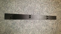 rectangular black metal part Kitchener, N2A 2M7