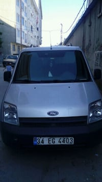 Ford - Tourneo Connect - 2007 Saadetdere Mahallesi, 34513