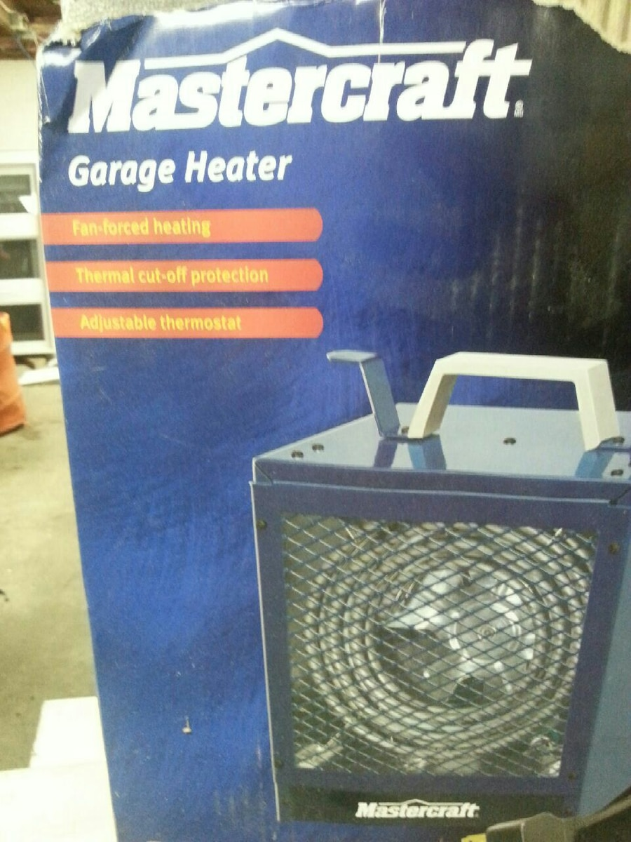 Garage Heater For Sale Only 3 Left At 70