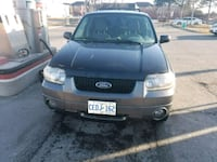 Ford - Escape - 2006 Mississauga, L4Y 3X8