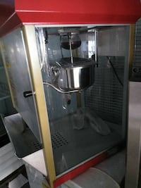 stainless steel framed glass display cabinet Fort Lauderdale, 33311