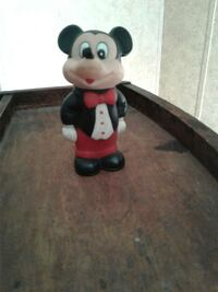 1986 Mickey mouse bubble Brandon, 39042