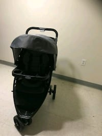 black and gray jogging stroller Boston, 02119
