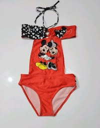 Mayokini Minnie Mouse