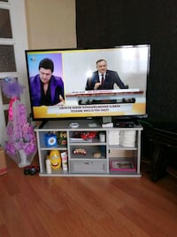 Tv ve sehpa