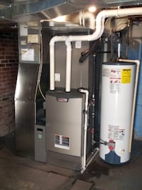 Furnace and heat pump install Dumfries, 22025