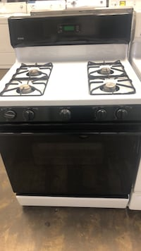 Kenmore gas stove working perfectly  Bowie, 20715