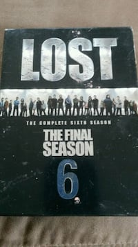 Lost The Final Season 6 Youngstown, 44509