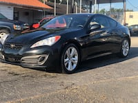 AB Cars 2010 Hyundai Genesis Coupe 2.0 Turbo 106k miles! Haw River, 27217