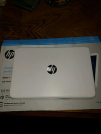 (Brand new ) Laptop hp stream note book 14in McHenry, 60051