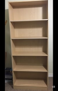 Shelf Mc Lean, 22102