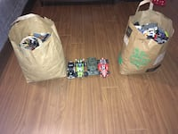 2 full bags of LEGO over 500 worth  Halifax, B3S 0G9