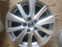 Mazda CX-5 Factory Wheels Rio Rancho, 87124