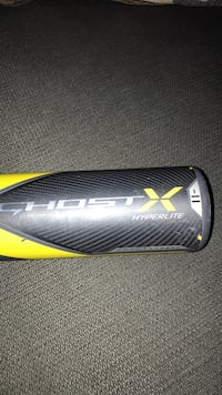 Black and yellow plastic case Kernersville, 27284