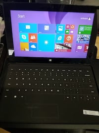 Microsoft Surface Pro 2 Tablet 4gb 128gb i5 10.6  Capitol Heights, 20743