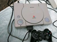 Original Sony PlayStation 1 Bundle Tualatin, 97062