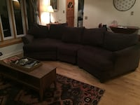 HUGE DEEP COMFY COUCH Lakewood, 80226