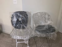 Mid Century side chairs (set of 2) Silver Spring, 20910