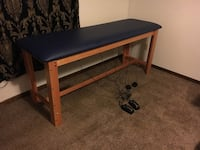 Electric massage table excellent condition Kettering, 45440
