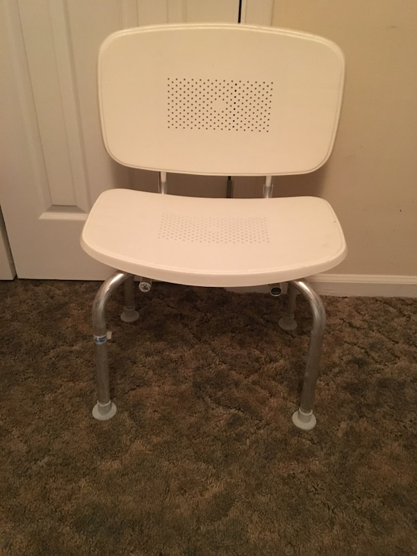 Used Shower chair for sale in Douglasville - letgo