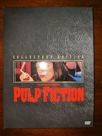 Pulp Fiction DVD New Port Richey, 34654