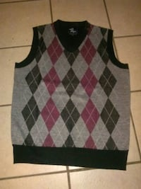Vest/Never Wore Chattanooga, 37416
