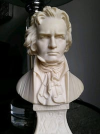 Beethoven marble bust Mississauga, L5K 2E3
