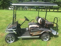 2012 ezgo golf cart Thurmont, 21788