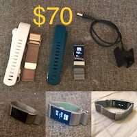 Fitbit Charge 2 and 4 Bands Herndon, 20170