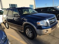 Ford - Expedition - 2011 Calgary, T3R 1R8