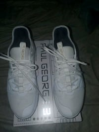 Paul George 3's size 9.5 Indianapolis, 46239
