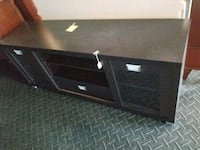 black and brown wooden cabinet Fort Wayne, 46819