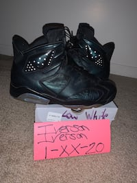 All-Star 6s , 08072