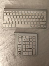 Clavier Apple sans fils